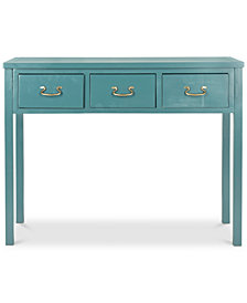 Cindy Console Table, Quick Ship