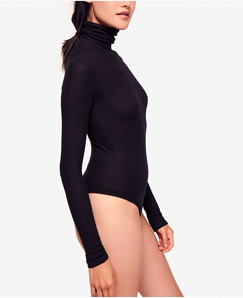 0f3e090d73e All You Want Turtleneck Bodysuit