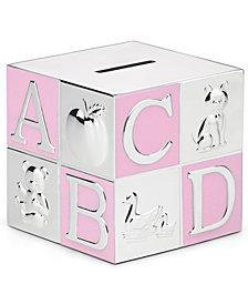 Lenox Childhood Memories ABC Bank