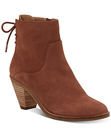 Lucky Brand Jalie Booties