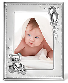 Lenox Childhood Memories 5x7 Metal Bear Frame