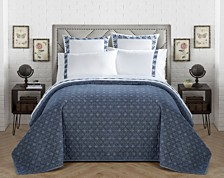 LUX-BED Sarita Garden Quilts