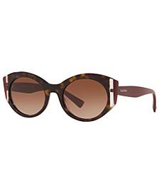 Sunglasses, VA4039 53