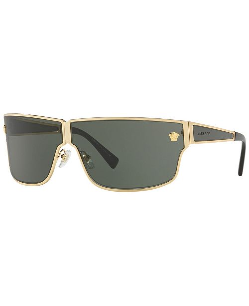 e4b45e9f0261 Versace Sunglasses, VE2206 72 & Reviews - Sunglasses by Sunglass Hut ...