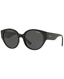 Eyewear Sunglasses, VO5245S 53
