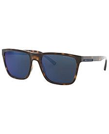 Armani Exchange Sunglasses, AX4080S 57