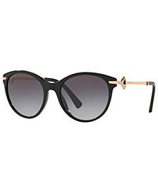 BVLGARI Sunglasses, BV8210B 55