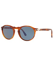 Sunglasses, PO3204S 51