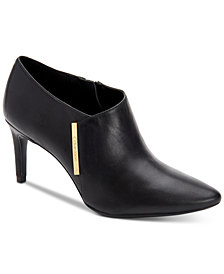 Calvin Klein Women's Jeanna Shooties