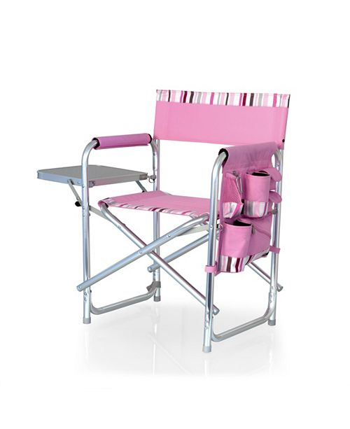 Picnic Time Oniva™ by Pink Sports Chair