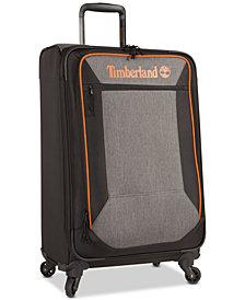 "Timberland Campton 24"" Lightweight Spinner Suitcase"