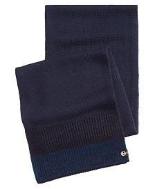 Timberland Men's Heat Retention Muffler, Created for Macy's