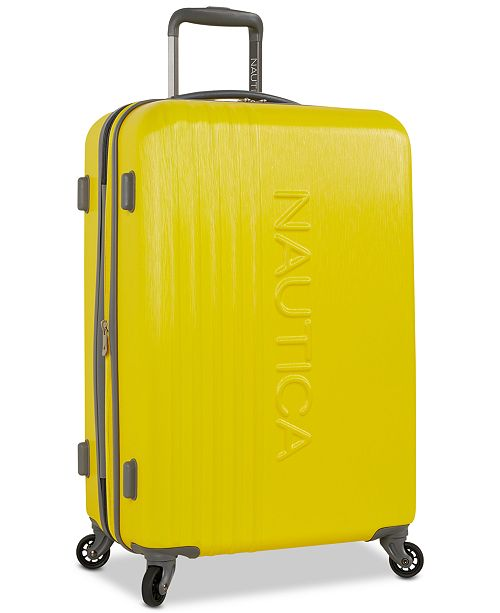 "Nautica Lifeboat 24"" Check-In Luggage"