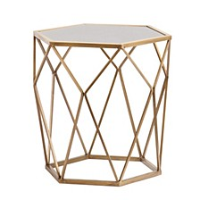 Joell Accent Table