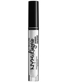 NYX Professional Makeup Lip Lingerie Shimmer