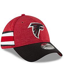 New Era Boys' Atlanta Falcons Sideline Home 39THIRTY Cap