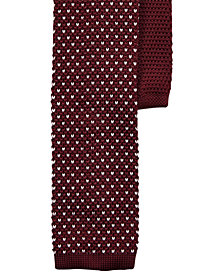 Lauren Ralph Lauren Men's Patterned Silk Tie