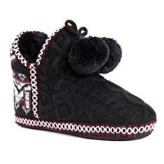40d82f1d6cd Bedroom Slippers: Shop Bedroom Slippers - Macy's