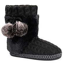 Women's Coralee Boot Slippers