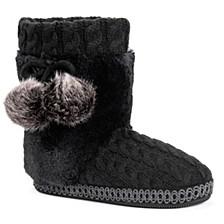 Women's Coralee Boot Slippers