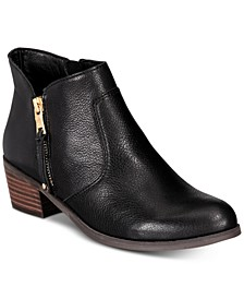 Uriel Ankle Booties
