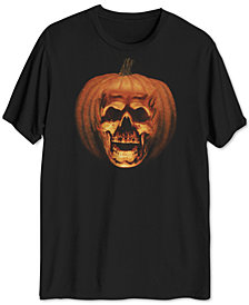 Men's Halloween Graphic T-Shirt