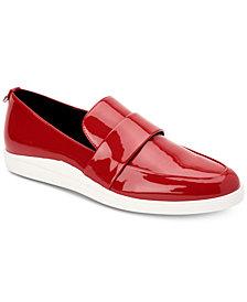 Calvin Klein Women's Serine Flats