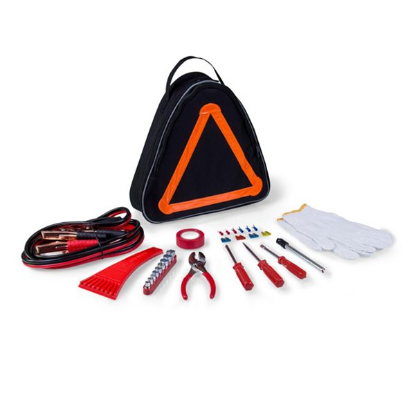 Picnic Time Oniva® by Roadside Emergency Car Kit