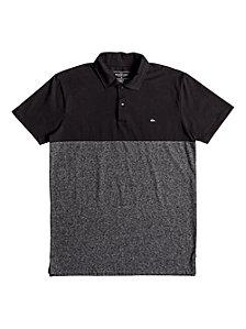 Quiksilver Men's Kuju Polo Shirt