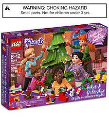 LEGO® LEGO® Friends Advent Calendar 41353