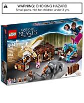 Lego Macys