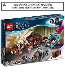 LEGO® Newt´s Case of Magical Creatures 75952
