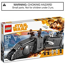 LEGO® Imperial Conveyex Transport™ 75217