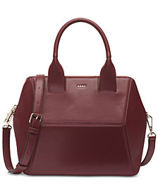 DKNY Westsider Satchel, Created for Macy's