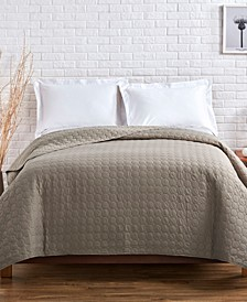 Jackson Embossed Quilt Collection