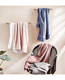 Laguna MicroCotton Towel Collection