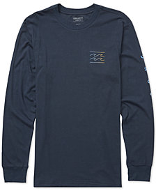 Billabong Men's Utility Graphic T-Shirt