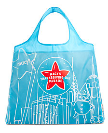 Macy's Parade Reusable Bag,