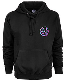 Maui and Sons Men's Rad Cooke Graphic Hoodie