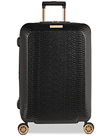 "Vince Camuto Harrlee 24"" Expandable Hardside Spinner Suitcase"