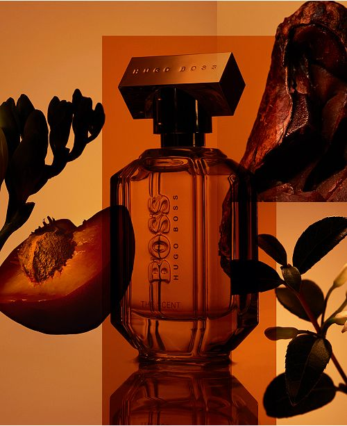 f011a8e3bd3 ... Hugo Boss THE SCENT FOR HER Fragrance Collection, Created For Macy's ...