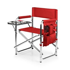 Oniva™ by Picnic Time Mickey Mouse Button Eye Sports Chair