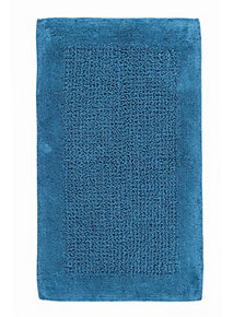 Naples 17x24 Cotton Bath Rug