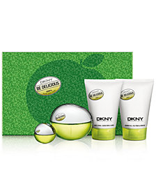 DKNY 4-Pc. Be Delicious Gift Set