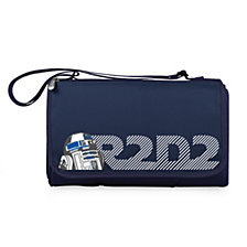 Picnic Time Star Wars R2D2 Blanket Tote Outdoor Picnic Blanket