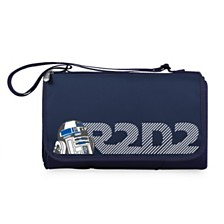 Oniva™ by Picnic Time Star Wars R2D2 Blanket Tote Outdoor Picnic Blanket