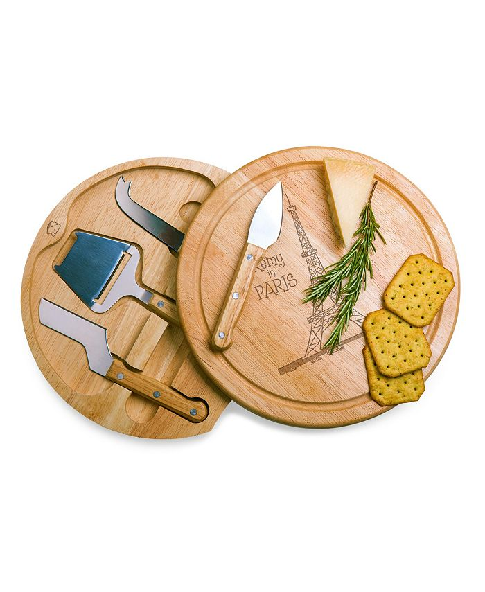 Picnic Time - Disney Pixar's Ratatouille  Circo Cheese Cutting Board & Tools Set
