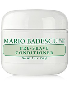 Pre-Shave Conditioner, 2-oz.
