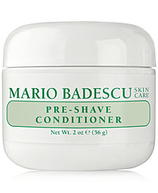 Mario Badescu Pre-Shave Conditioner, 2-oz.