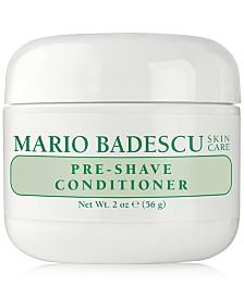 Mario Badescu Pre-Shave Conditioner, 2-oz.